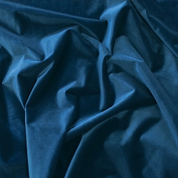 Velvet Art Royal Blue 110